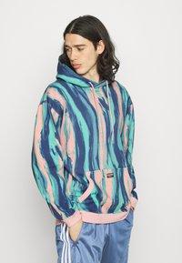adidas Originals - UNISEX - Sweatshirts - vapour pink/multicolor - 0