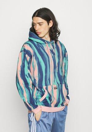 UNISEX - Sweatshirt - vapour pink/multicolor