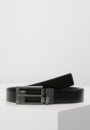 ELVIO - Riem - black