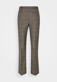 WEEKEND MaxMara - AGGETTO - Trousers - karamell - 6