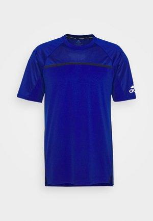 PRIMEBLUE TEE - T-shirts print - royal blue