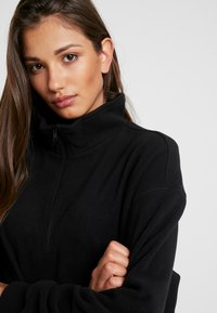 Monki - SUMMER - Sweatshirt - black - 3