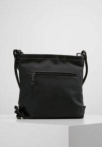 TOM TAILOR - ELIN CROSS BAG - Skuldertasker - schwarz - 2