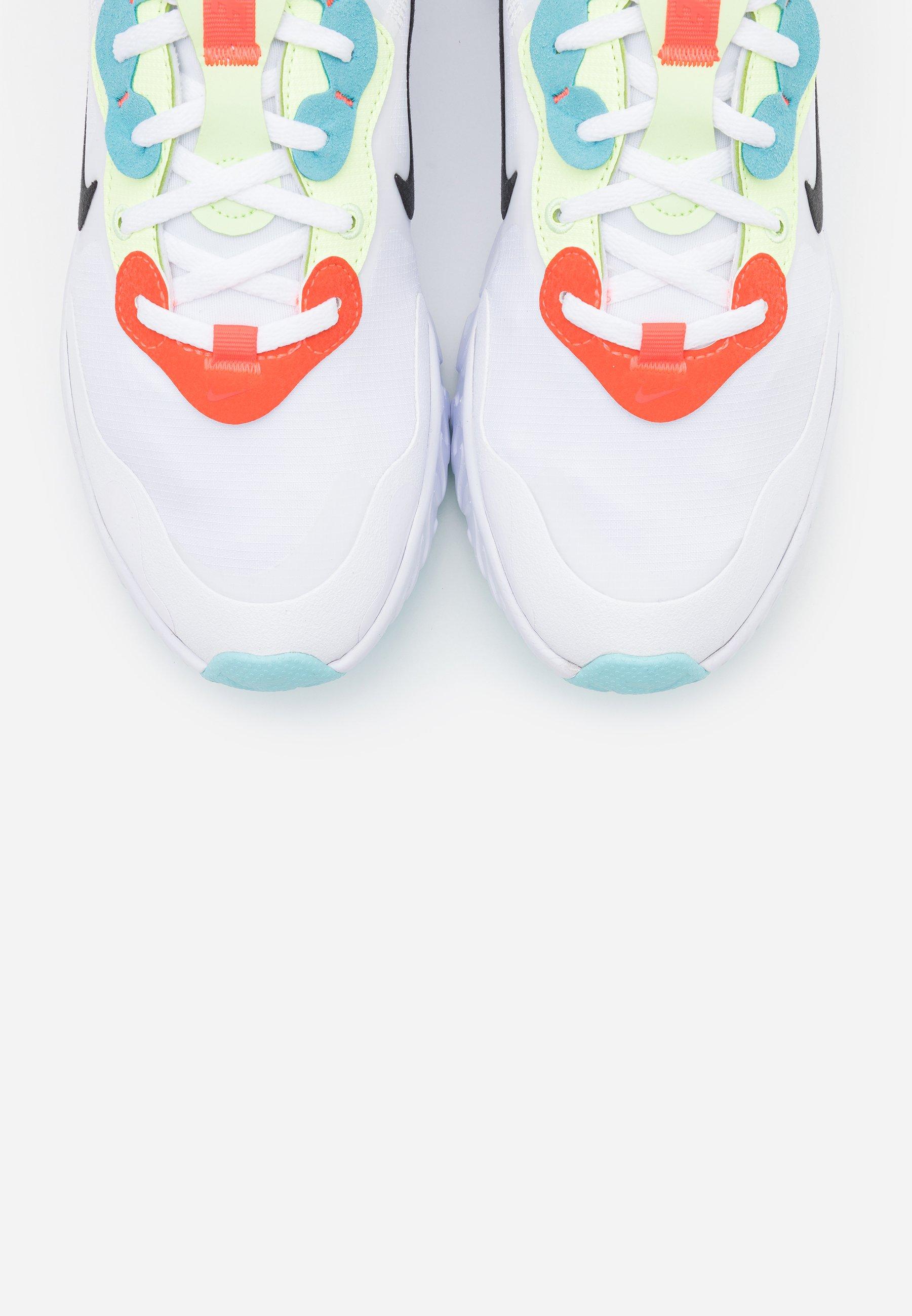 Sale Best Authentic Women's Shoes Nike Sportswear ART3MIS Trainers white/black/bright crimson/barely volt/glacier ice IOqkRNQPU jKPid8unj