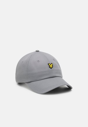 BASEBALL UNISEX - Cap - mid grey