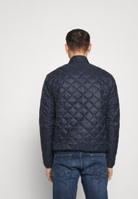 Barbour Beacon - KARL BOX QUILT - Light jacket - navy - 2