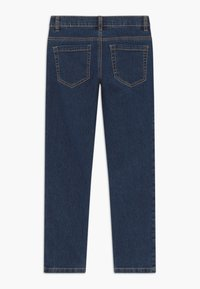 Benetton - Jeans slim fit - dark blue - 1