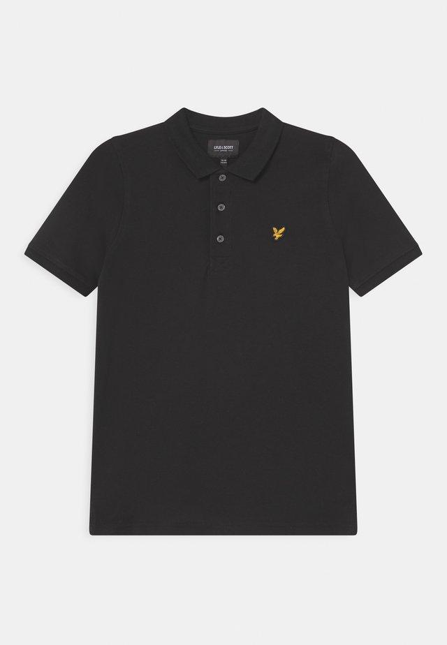 CLASSIC - Poloshirt - true black