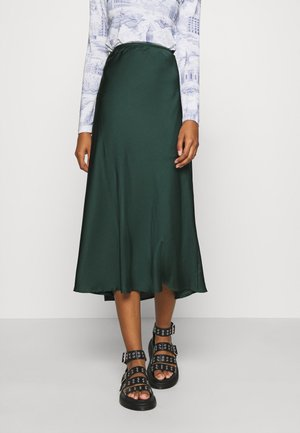 OBJALINA SKIRT  - Pencil skirt - scarab