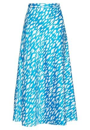 BRISA SKIRT - A-snit nederdel/ A-formede nederdele - blue