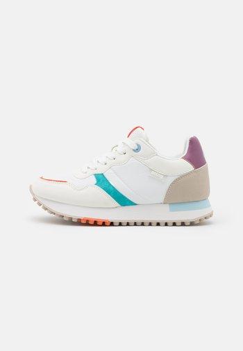 SELVA - Sneakers laag - offwhite