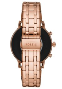 Fossil Smartwatches - JULIANNA - Montres connectées - rose gold-coloured - 2