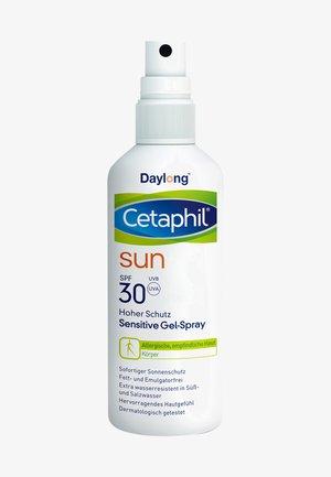 SUN DAYLONG SPF 30 SENSITIVE GEL-SPRAY - Sun protection - -
