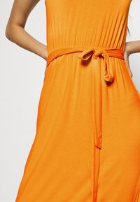 Even&Odd - Vestido largo - kumquat - 6