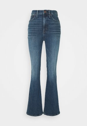 Flared Jeans - abney