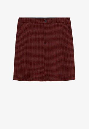 SIENNA - Blyantnederdel / pencil skirts - rot