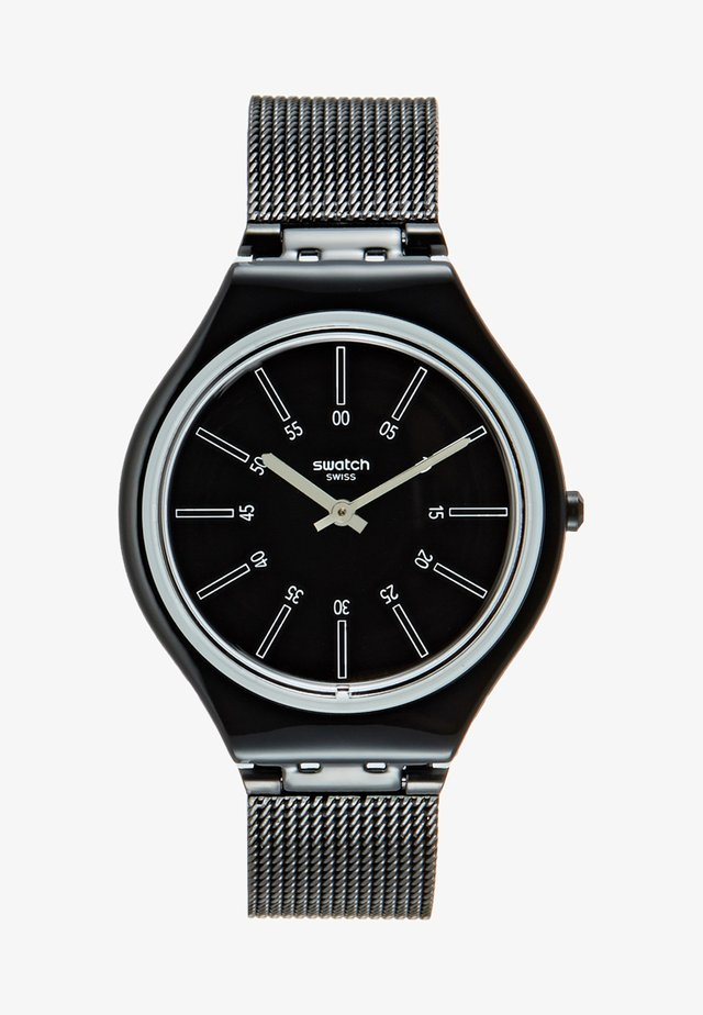 SKINOTTE - Reloj - black
