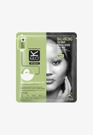 BALANCING BIO-CELLULOSE SHEET MASK 25ML - Gesichtsmaske - neutral