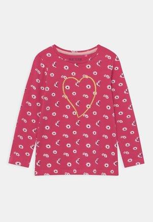 KIDS GIRLS  - Long sleeved top - magenta