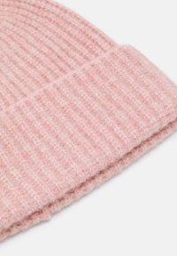 Weekday - CLOUD BEANIE - Beanie - pink - 2