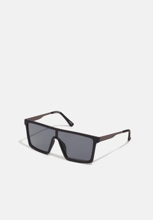 JACRAVE SUNGLASSES - Aurinkolasit - black