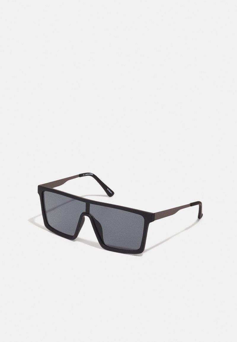 Jack & Jones - JACRAVE SUNGLASSES - Sluneční brýle - black