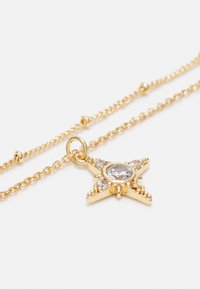 LIARS & LOVERS - STAR CHARM - Necklace - gold-coloured - 2