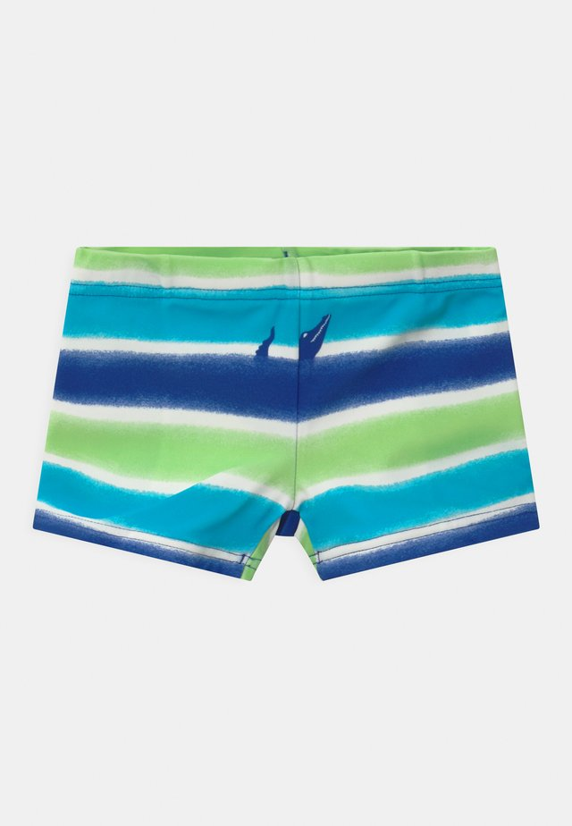 MINI SWIM  - Badehose Pants - helio