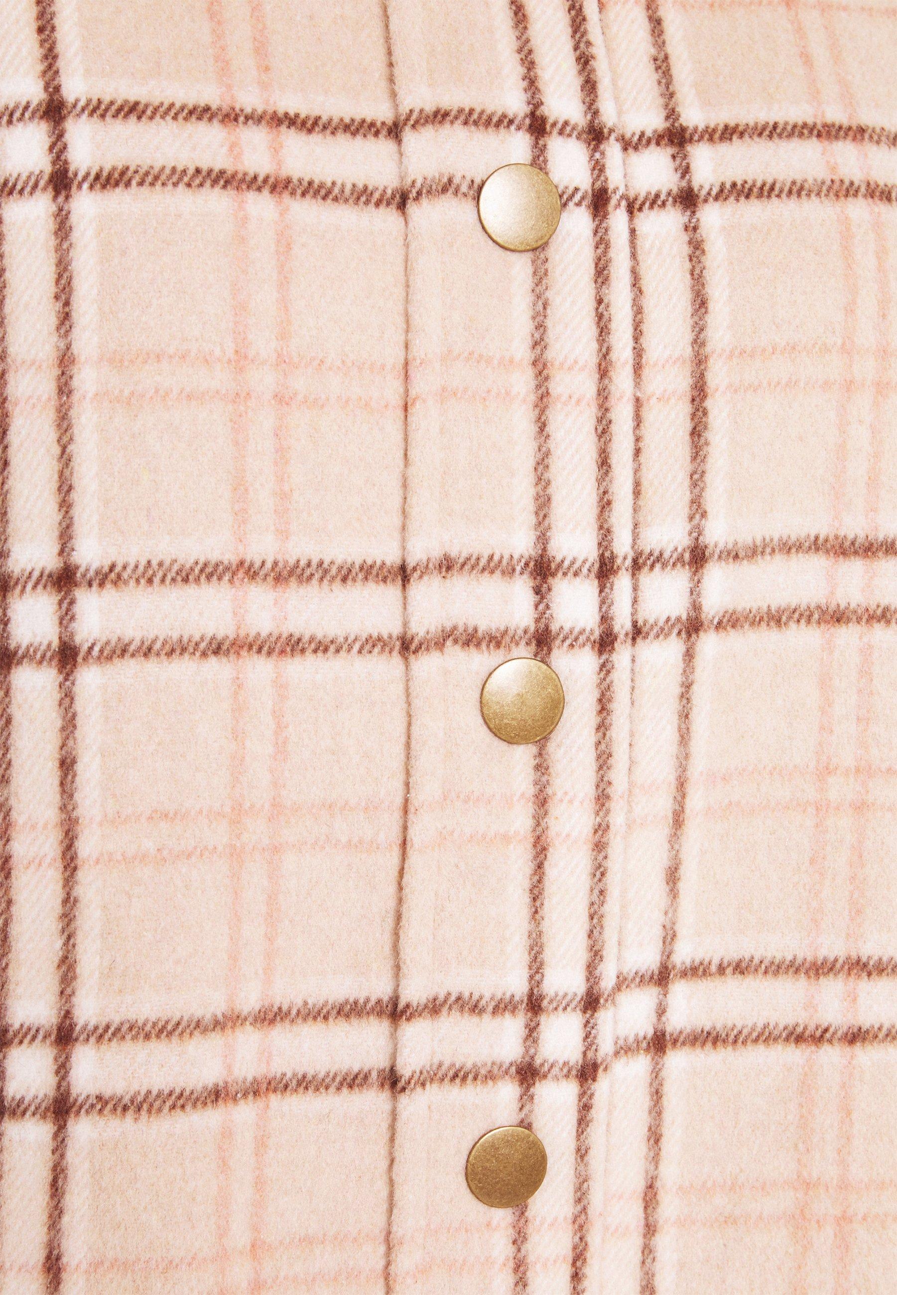 Women BYBECELO - Button-down blouse