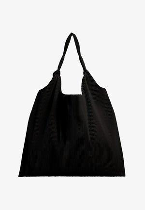 CEFALU - Tote bag - noir