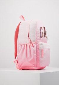 GAP - OMBRE  - Rugzak - pink - 4