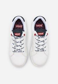 Levi's® - NEW DYLAN  - Trainers - white - 3
