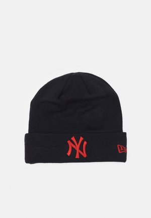 LEAGUE ESSENTIAL - Beanie - dark blue