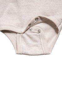 Joha - LONG SLEEVES BABY - Body - cool sand - 3