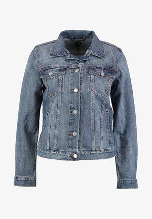 ICON - Denim jacket - medium wash