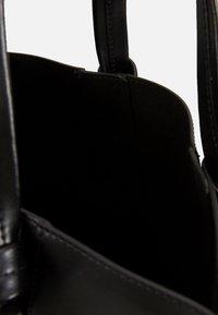By Malene Birger - MIA TOTE - Shopping Bag - black - 3