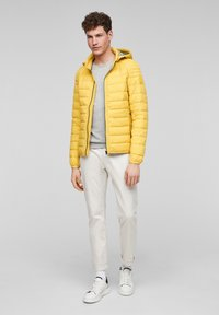 s.Oliver - Winter jacket - yellow - 1