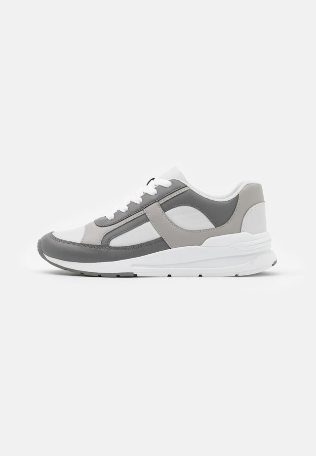 VEGAN ETHAN - Sneakers laag - grey