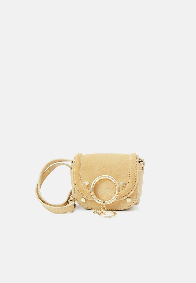 Mini Mara Bag - Across body bag - seed brown