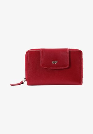 GOLF SECURE - Wallet - red