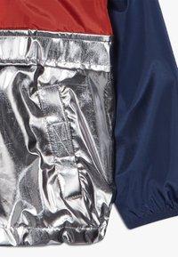 Polo Ralph Lauren - OUTERWEAR - Lehká bunda - gunmetal - 2