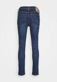 Levi's® - 519™ EXT SKINNY HI BALLB - Jeans Skinny Fit - blue denim - 7