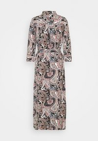 ONLY Tall - ONLNOVA LIFE DRESS - Maxi dress - black - 1