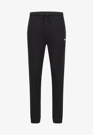 SKEEFAST - Pantaloni sportivi - black