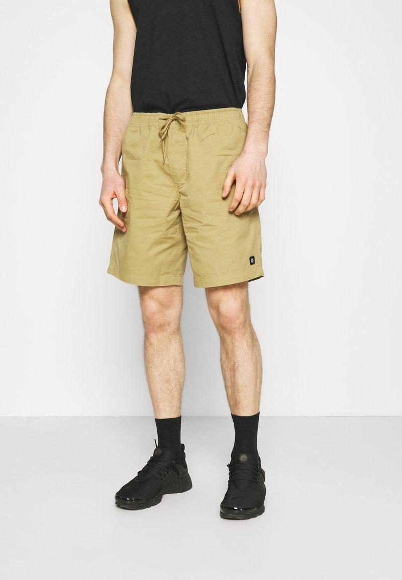 Element - VACATION - Shorts - canyon khaki