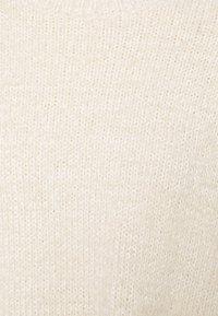 Marc O'Polo PURE - FLUFFY - Jersey de punto - white - 2