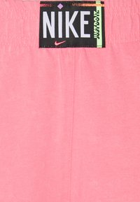 Nike Sportswear - WASH PANT - Pantalones deportivos - sunset pulse/black - 2