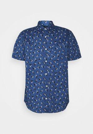 POPLIN  - Shirt - toucans