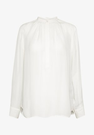 IDA LONG SLEEVE - Blouse - trophy cream