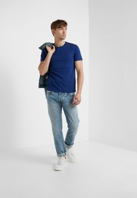 Polo Ralph Lauren - T-shirts basic - holiday sapphire - 1